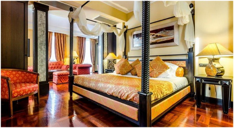 Hotel Silver, Milan, Italie, Chambres
