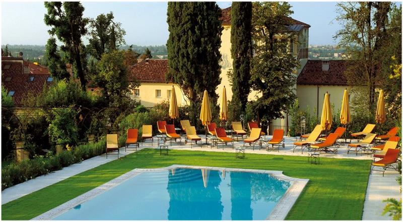 Hotel Villa Amista, Verone, Italie