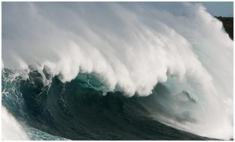 Les vagues d'Aileen