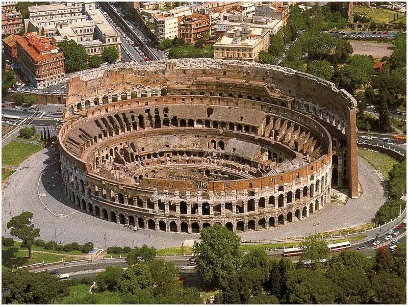 Musée de la Civilisation Romaine, Rome, Italie