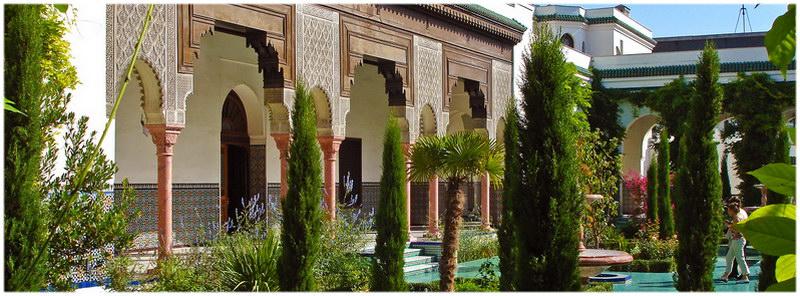 Un air de Maroc
