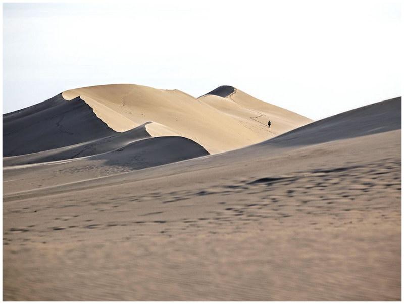 Un air de Sahara