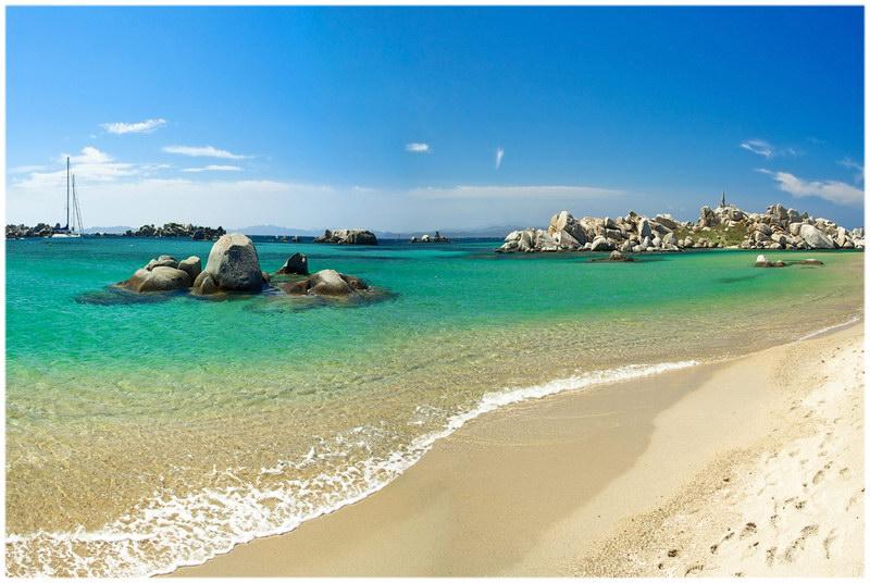 Un air de Seychelles.