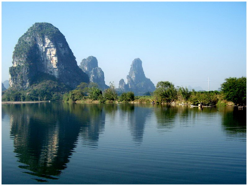 Yangshuo (Guilin)
