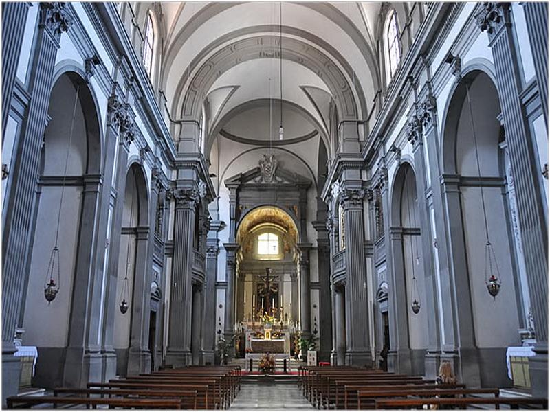 la chapelle Capponi