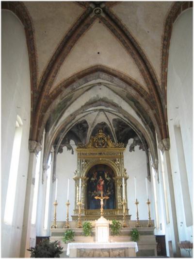 Basilique San Francesco, Brescia, Italie