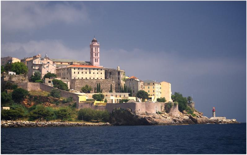 Bastia,Haute-Corse, Corse, France