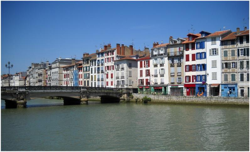 Bayonne,Pyrenees-Atlantiques, Aquitaine, France