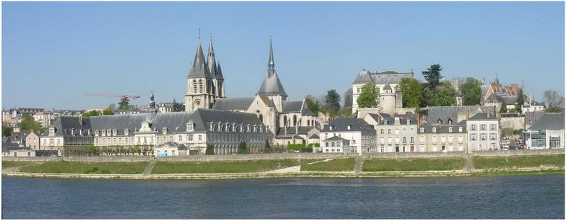 Blois loir et cher centre val de loire france cap voyage - Www cuisine en loir et cher fr ...