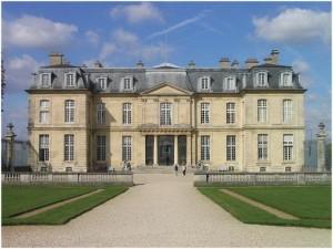 Champigny-sur-Marne,Val-de-Marne, Ile-de-France, France, chate