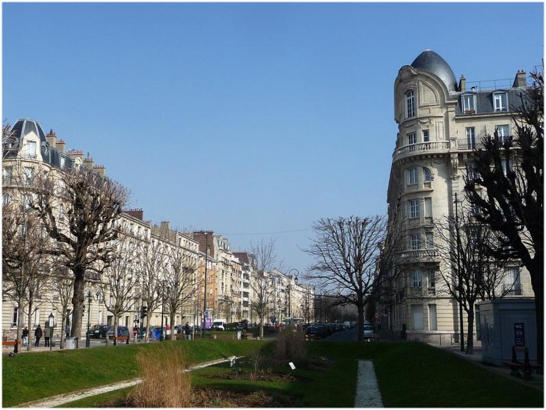Clichy Hauts De Seine 206 Le De France France Cap Voyage