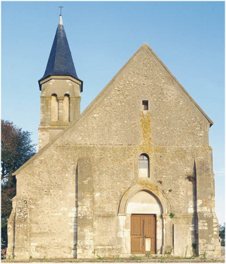 Saint-Germain-les-Corbeil France  city photo : Corbeil Essonnes, Essonne, Île de France, France, eglise st e