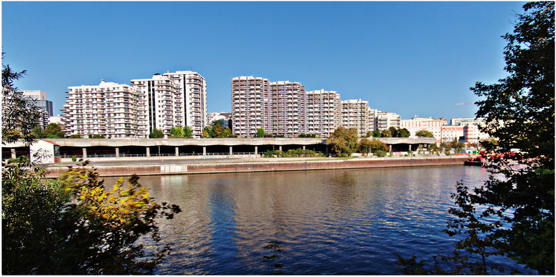 Courbevoie France  city images : Courbevoie, Hauts de Seine, Île de France, France