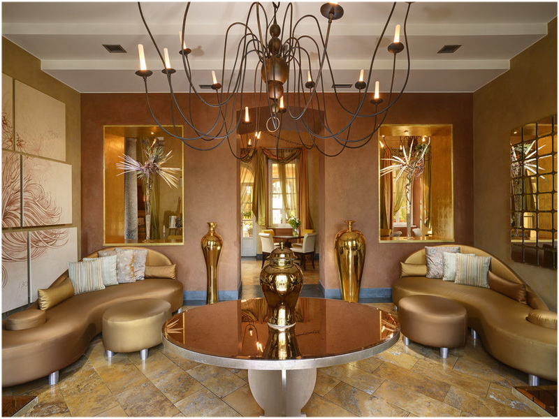 Hotel Best Western Villa Appiani, Milan, Italie
