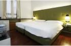 Hotel Monopole, Milan, Italie