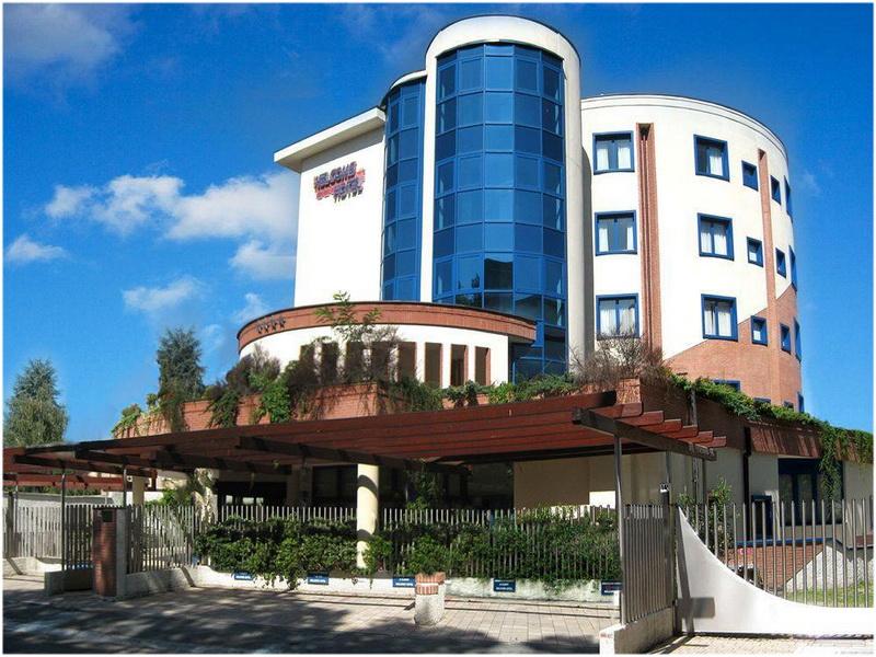 Hotel Welcome, Legnano, Milan, Italie