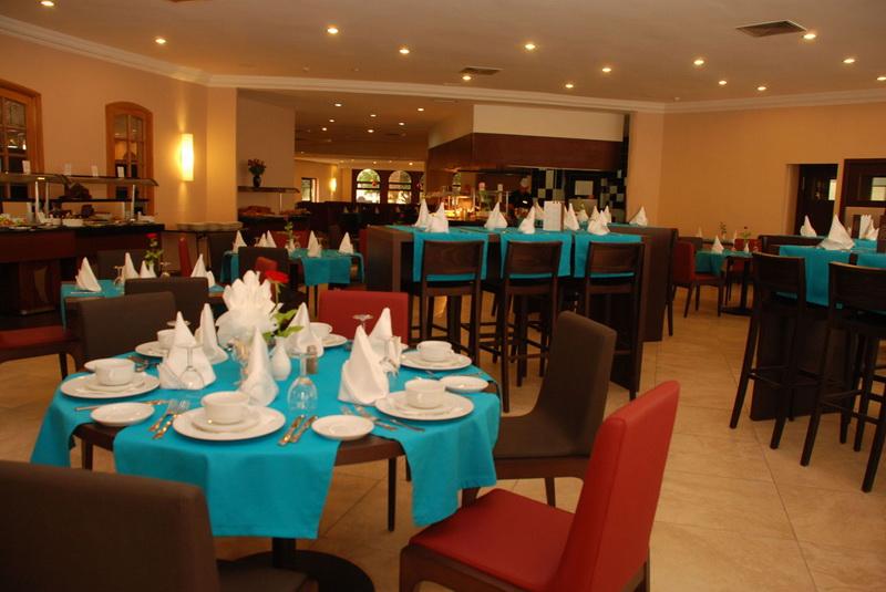 Hotel Kenzi Europa , Maroc