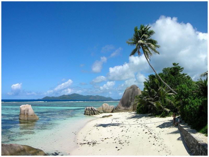 L'atoll d'Aldabra, aux Seychelles