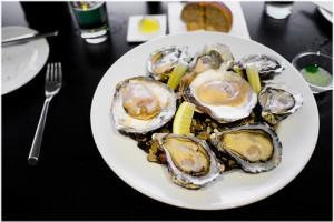 La région de Bretagne, France, gastronomie