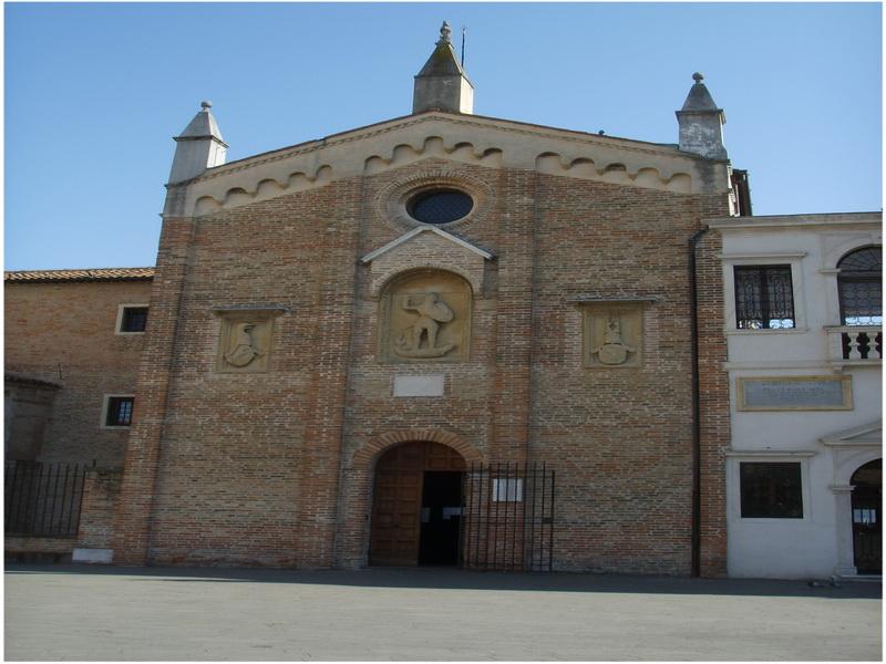 L'oratoire Saint-Georges,