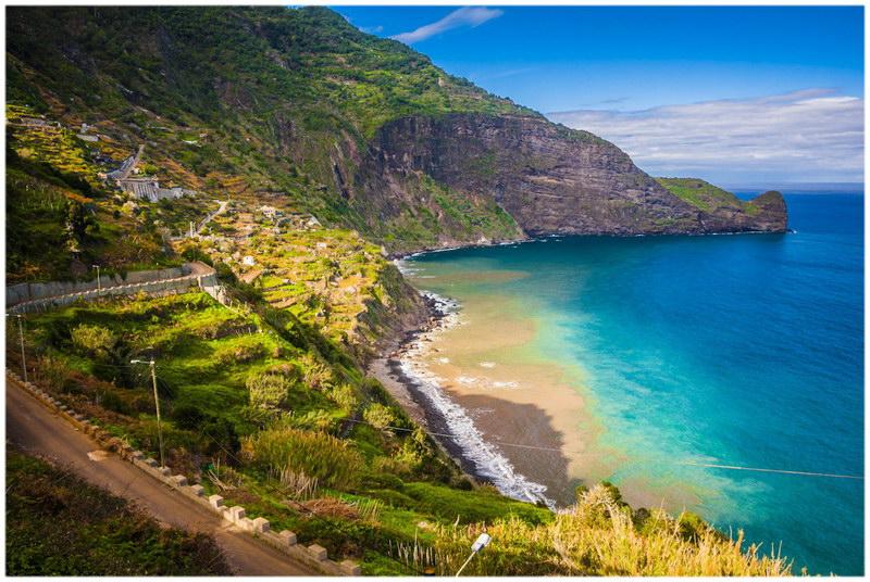 Madère, parmi les plus belles iles du monde