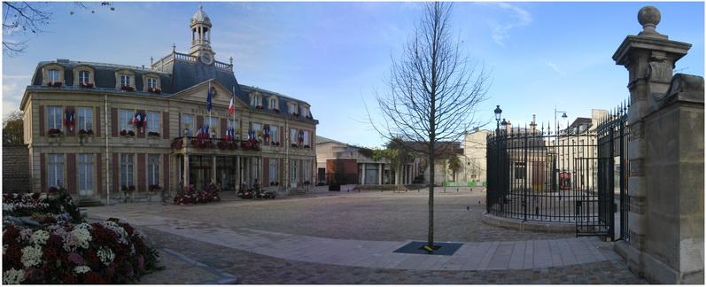 Maisons-Alfort,Val-de-Marne,Île-de-France, France