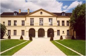 Maisons-Alfort,Val-de-Marne,Île-de-France, France, chateau