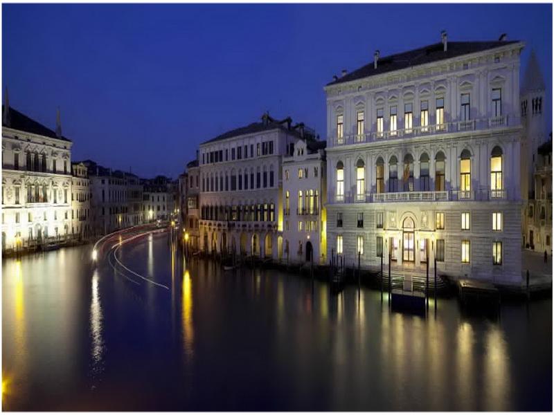 Palais Grassi, Venise, Italie