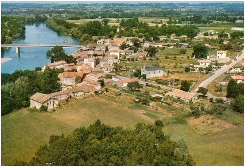 Hotel Dans Le Sud Ouest De La France