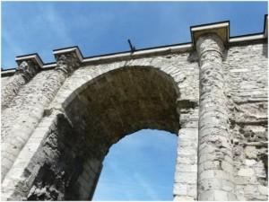 Reims,Marne, Champagne-Ardenne, France, patrimoine