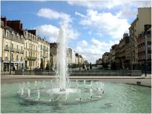 Rennes,Ille-et-Vilaine, Bretagne, France