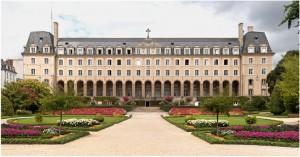 Rennes,Ille-et-Vilaine, Bretagne, France, palais st-georges