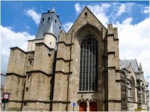Rennes,Ille-et-Vilaine, Bretagne, France, patrimoine