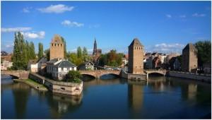 Strasbourg,Bas-Rhin,Alsace, France