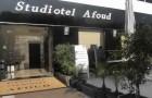 Hotel Studiotel Afoud Agadir, Maroc