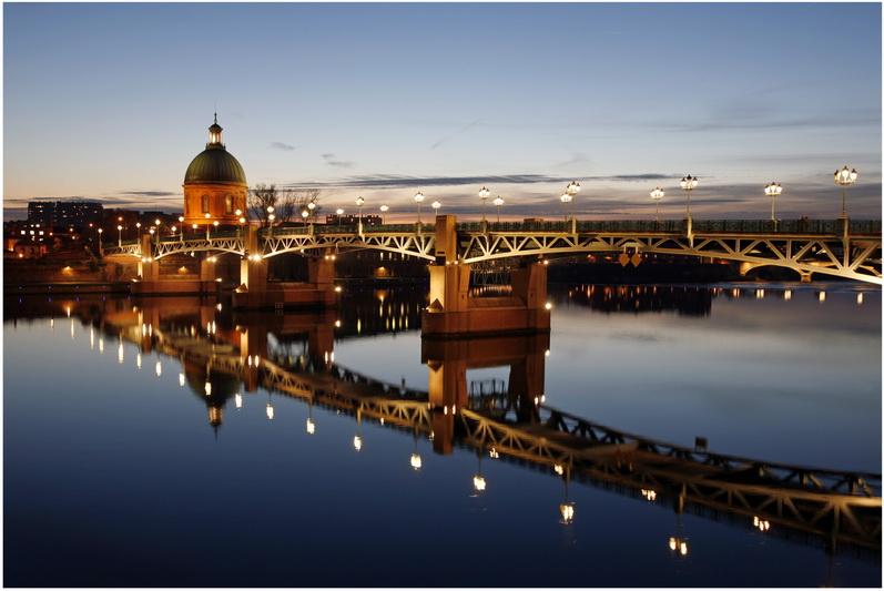 Toulouse haute garonne france cap voyage - Chambre des metiers de la haute garonne ...