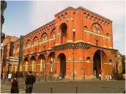 Toulouse,Haute-Garonne, Midi-Pyrénées,France, musee