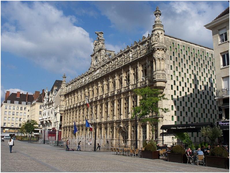 Valenciennes, Nord-Pas-de-Calais, France