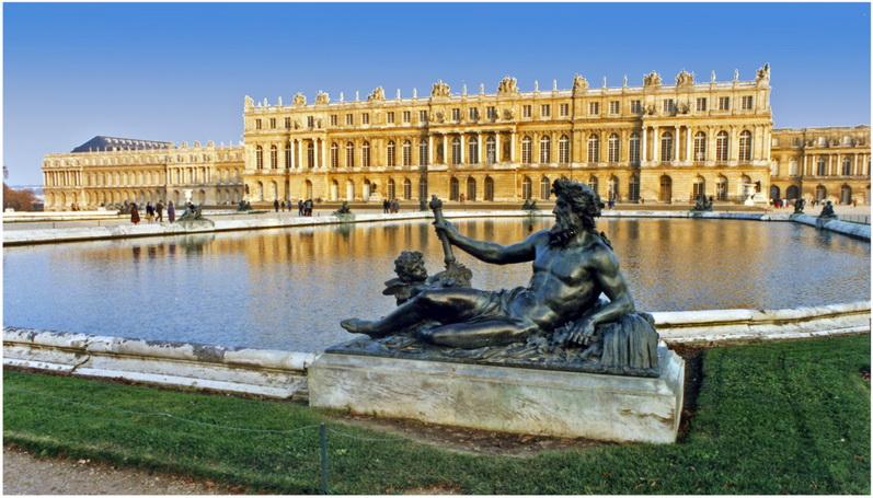 Versailles,Yvelines, Île-de-France, France