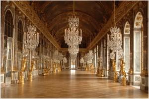 Versailles,Yvelines, Île-de-France, France, galerie des glace