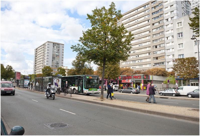 Vitry Sur Seine Centre Ville