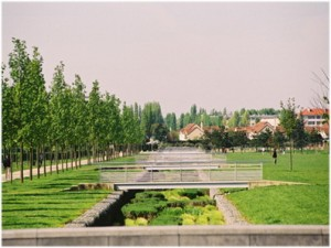 Vitry sur seine val de marne france cap voyage - Mobilier jardin yvelines vitry sur seine ...