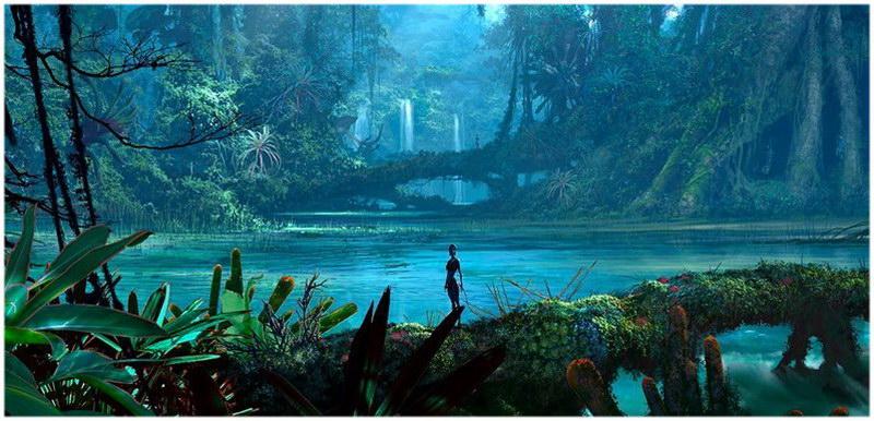 planète Pandora
