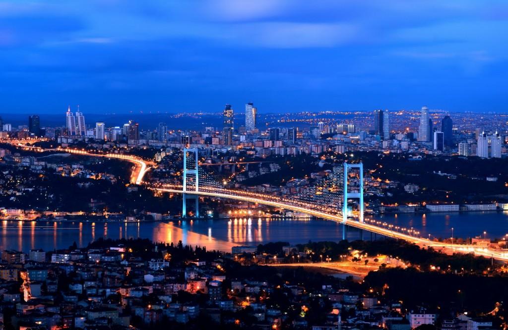 Istanbul, la perle de la Turquie
