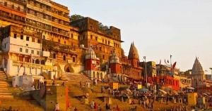 ville de Varanasi