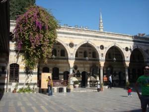 ville de Damas