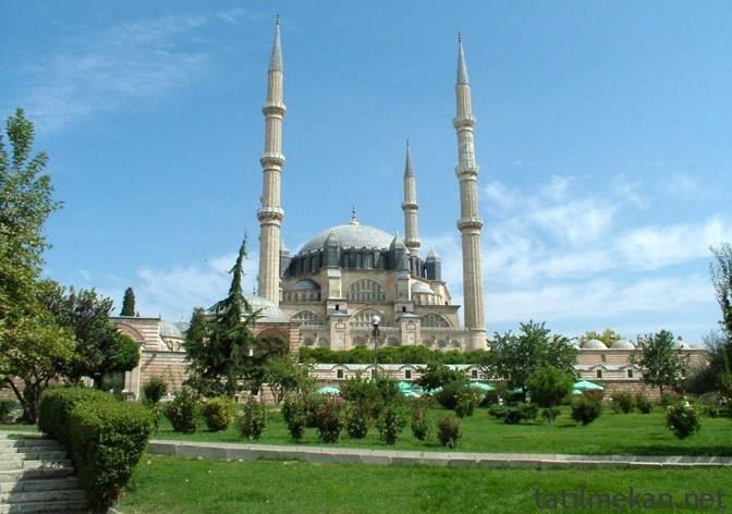 Mosquée Yavuz Selim