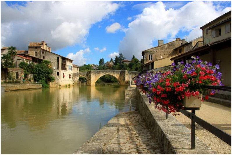 Agen France  city pictures gallery : Agen, Lot et Garonne, Aquitaine,France | Cap Voyage