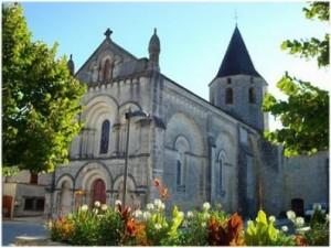 Champniers,Charente, Poitou-Charentes, France, paroisse notre-