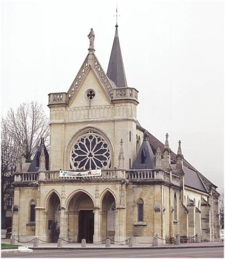 Chatou yvelines le de france france cap voyage for Lieux touristiques yvelines